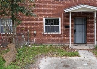 Foreclosed Home in ERLINE DR, Jacksonville, FL - 32209