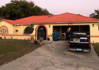 Foreclosed Home en COMERWOOD DR, Spring Hill, FL - 34609