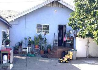 Casa en ejecución hipotecaria in Long Beach, CA, 90813,  ORANGE AVE ID: P1276429