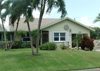 Foreclosed Home en EDGAR AVE, Boynton Beach, FL - 33436