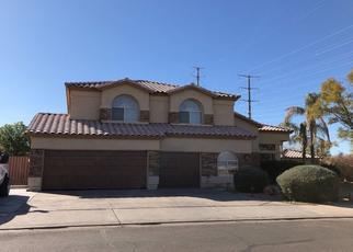 Foreclosed Home en E MARLENE DR, Gilbert, AZ - 85296