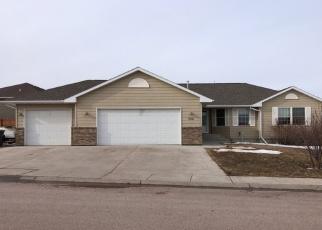 Foreclosed Home en LAKELAND HILLS DR, Gillette, WY - 82716