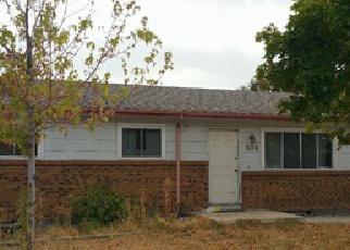 Casa en ejecución hipotecaria in Greeley, CO, 80634,  26TH AVE ID: P1276914