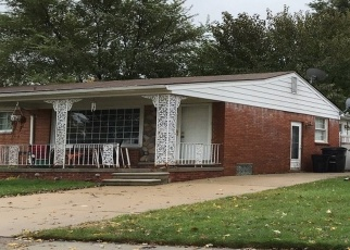 Foreclosed Home en FILMORE ST, Taylor, MI - 48180