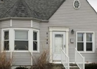 Foreclosed Home en CURTIS ST, Dearborn, MI - 48126