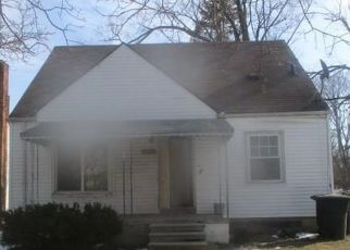 Foreclosed Home in FIELDING ST, Detroit, MI - 48219