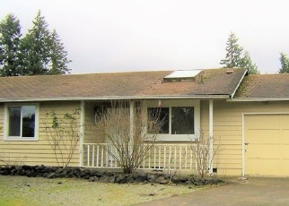 Foreclosed Home en GRASS CT SE, Olympia, WA - 98513