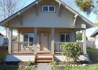 Casa en ejecución hipotecaria in Centralia, WA, 98531,  WARD ST ID: P1277058