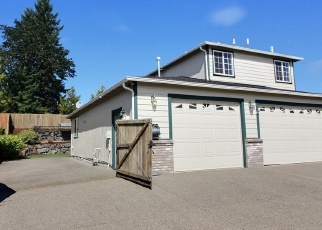 Foreclosed Home en FITZ HUGH DR SE, Olympia, WA - 98513