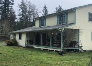 Casa en ejecución hipotecaria in Rainier, WA, 98576,  TIPSOO LOOP N ID: P1277072