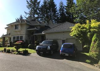 Foreclosed Home en 61ST ST NW, Gig Harbor, WA - 98335