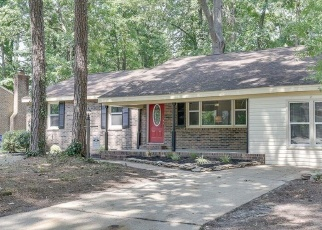 Foreclosed Home en WINDYMILLE DR, Portsmouth, VA - 23703