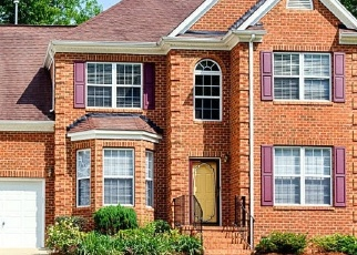 Foreclosed Home en CHELSEA CRES, Williamsburg, VA - 23188