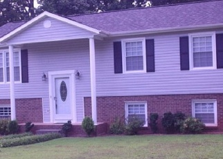 Foreclosed Home en FALL DR, Collinsville, VA - 24078