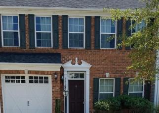 Foreclosed Home en CAROLINA CHERRY CIR, Providence Forge, VA - 23140