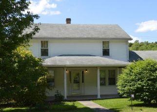 Foreclosed Home en CUMBERLAND GAP RD, Newport, VA - 24128