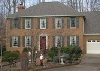 Foreclosed Home en SAINT JOHNS CT, Williamsburg, VA - 23185