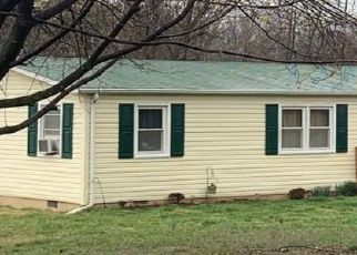 Foreclosed Home en MCDONALD RD, Winchester, VA - 22602