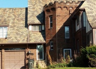 Foreclosed Home en POLK AVE, Akron, OH - 44314