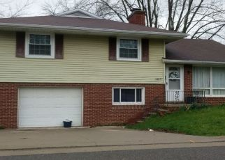 Foreclosed Home en 41ST ST NW, Canton, OH - 44709