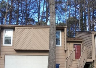 Foreclosed Home in ANSLEY BROOK DR, Lawrenceville, GA - 30044