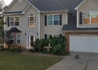 Foreclosed Home in BRADLEY ST, Covington, GA - 30016