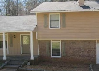 Foreclosed Home en NATALIE WAY, Ellenwood, GA - 30294
