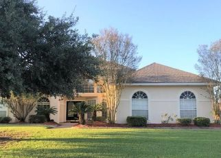 Foreclosed Home in W HONORS POINT CT, Slidell, LA - 70458