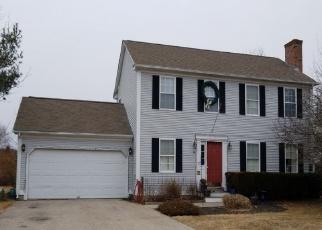 Foreclosed Home in STRAW LN, Wakefield, RI - 02879