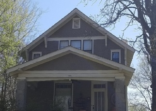 Foreclosed Home in W 24TH ST, Little Rock, AR - 72206