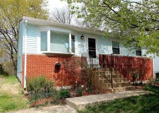 Foreclosed Home en 5TH ST, Lanham, MD - 20706