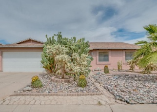 Foreclosed Home en W HESS AVE, Coolidge, AZ - 85128