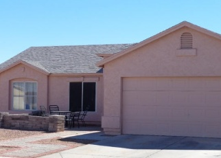 Foreclosed Home in E CACTUS BLOOM WAY, Casa Grande, AZ - 85122