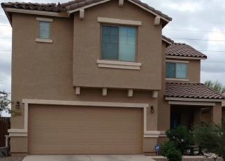Foreclosed Home en W BURKHALTER DR, San Tan Valley, AZ - 85143