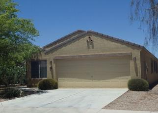 Foreclosed Home in W AMALFI AVE, Maricopa, AZ - 85138