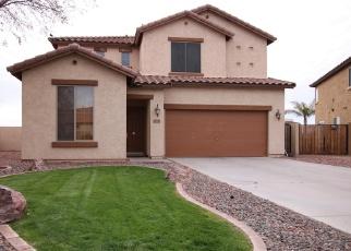 Foreclosed Home en N DEL MAR AVE, Maricopa, AZ - 85138