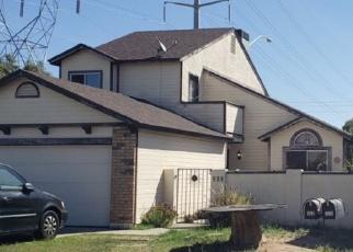 Foreclosed Home in N ORLANDO CIR, Mesa, AZ - 85205