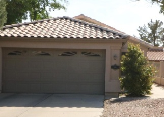 Foreclosed Home en W MONTEREY ST, Chandler, AZ - 85226