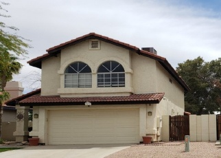 Foreclosed Home en W ORCHID LN, Chandler, AZ - 85224