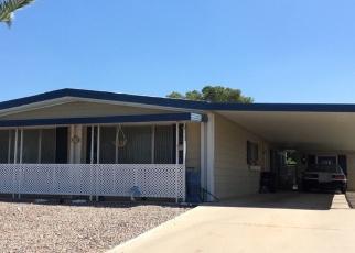 Foreclosed Home en E DESERT TRAIL, Mesa, AZ - 85208