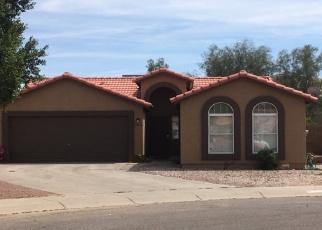 Foreclosed Home in N 83RD LN, Phoenix, AZ - 85037