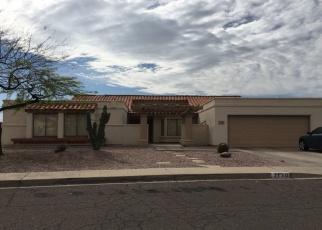 Foreclosed Home en N GLENVIEW, Mesa, AZ - 85213
