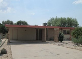 Foreclosed Home en W VIA BACANORA, Green Valley, AZ - 85614
