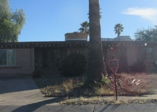 Foreclosed Home en S MARC DR, Tucson, AZ - 85730