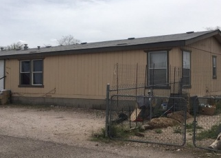 Foreclosed Home en N ROMERO RD, Tucson, AZ - 85705