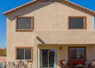 Foreclosed Home en N MOONFIRE DR, Tucson, AZ - 85743
