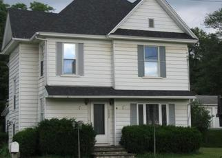 Foreclosed Home en STATE ROUTE 29, Montrose, PA - 18801