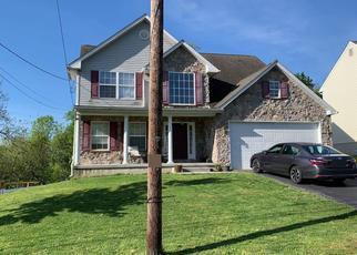 Foreclosed Home in BAYARD ST, Newark, DE - 19702