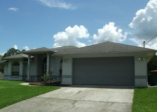 Foreclosed Home in NORTH SHORE DR, Saint Cloud, FL - 34771