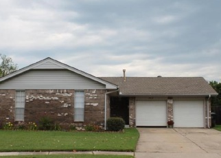 Foreclosed Home in ORR DR, Norman, OK - 73071